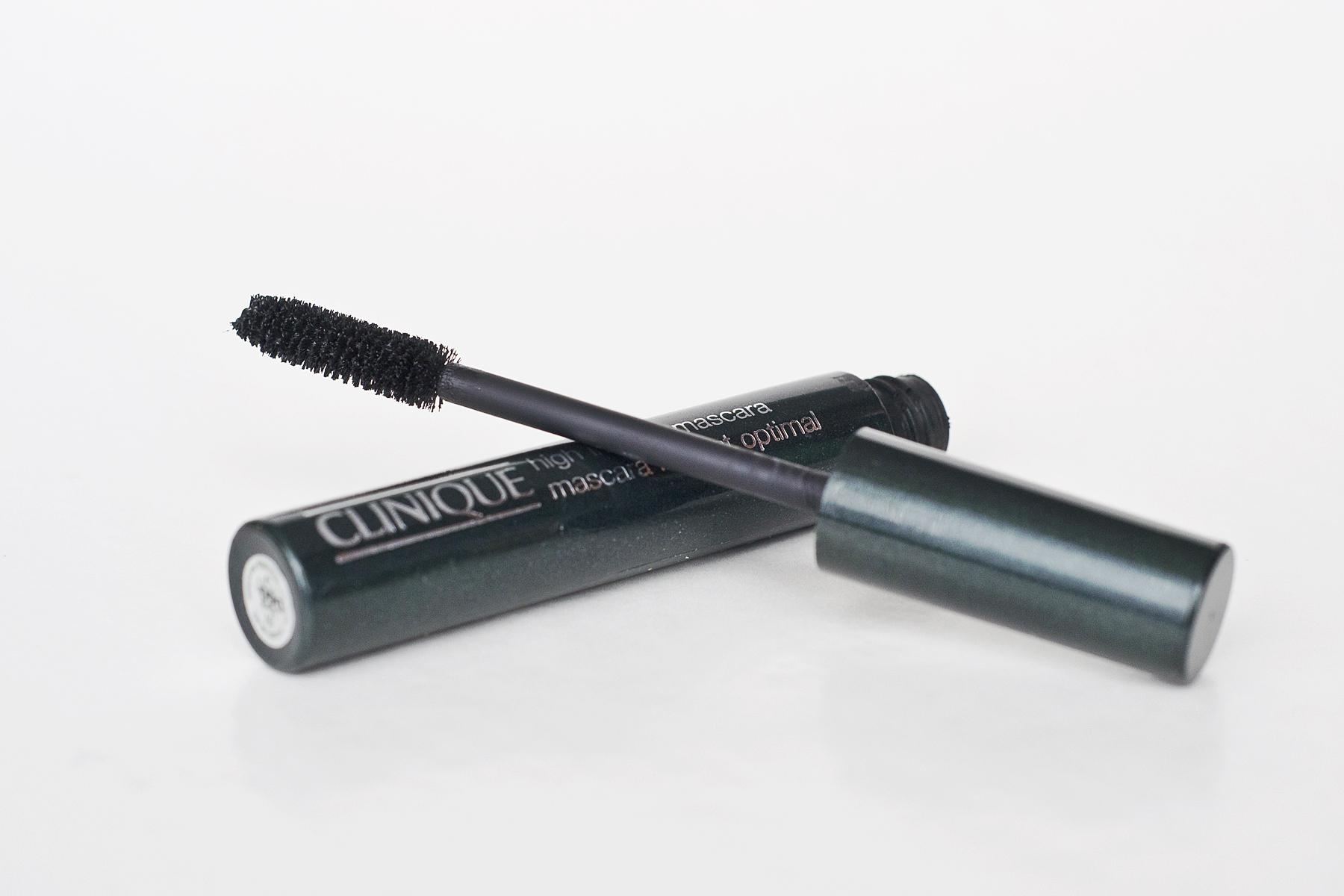 Review: Clinique, High impact mascara – Kikas skaistuma stūrītis
